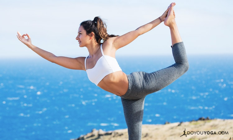 9 Yoga Poses And Mantras For Happiness