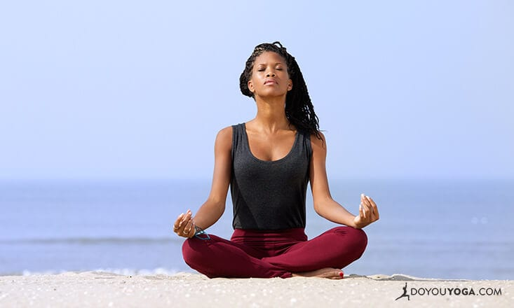 A Meditation to Connect the Third Eye and Heart Center