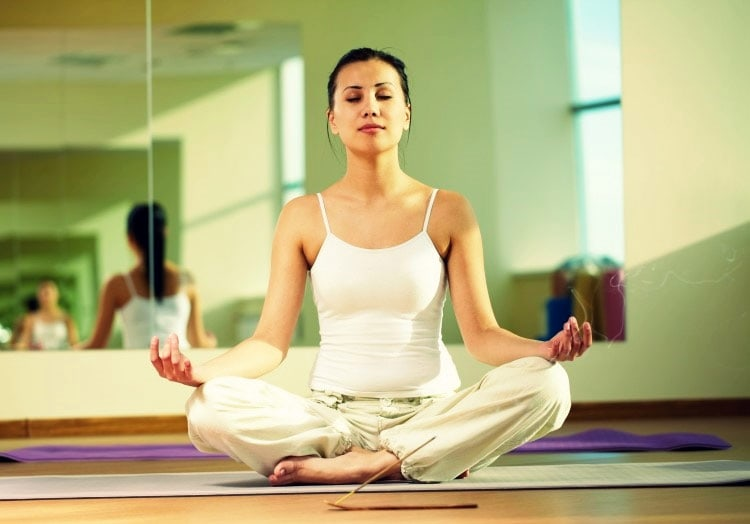 A Simple 7-Step Meditation For A Happier You