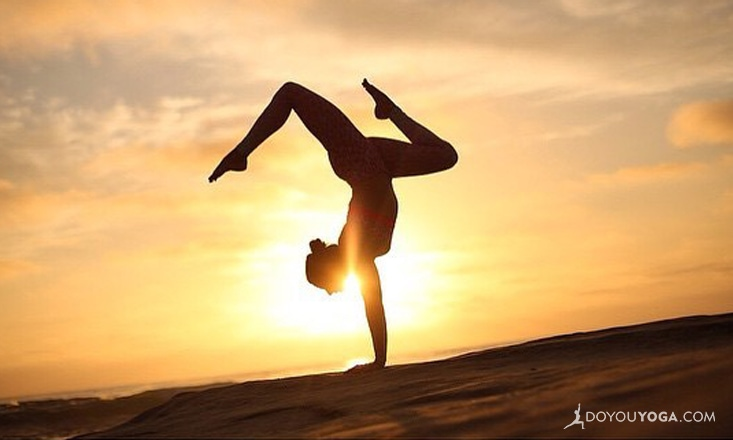 Why You Should Try Using Guided Imagery in Yoga Classes