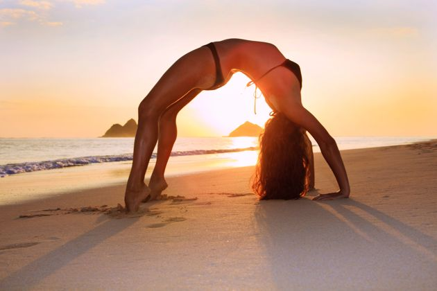 3 Amazing Yoga Retreats to Go for Calm and Inner Peace