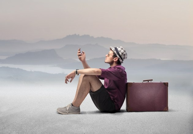 Are You Addicted To Your Smart Phone? Challenge Yourself!