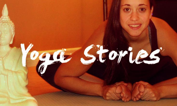 Body Image and Yoga: My Story