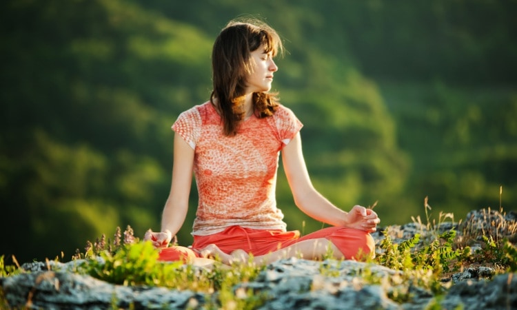 Dealing With Yoga Burnout