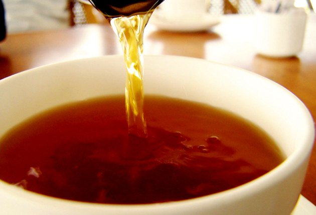 Easy Chinese Red Date Tea For Health (RECIPE)