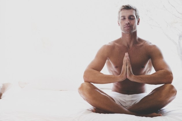 How To Use Emotional Thought Control To Improve Your Yoga