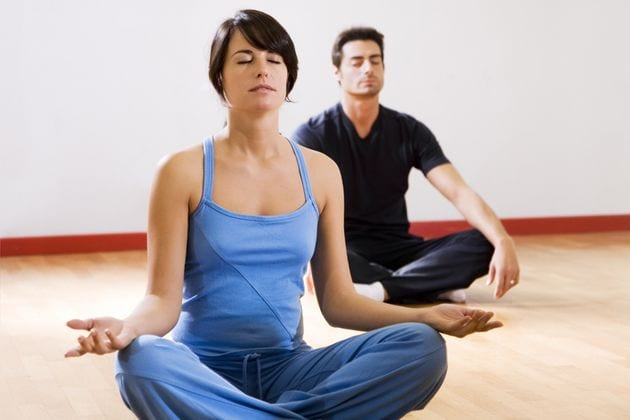 Fighting Cancer with Meditation