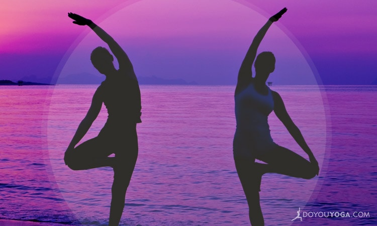 Find Your Balance – Let Go AND Let In