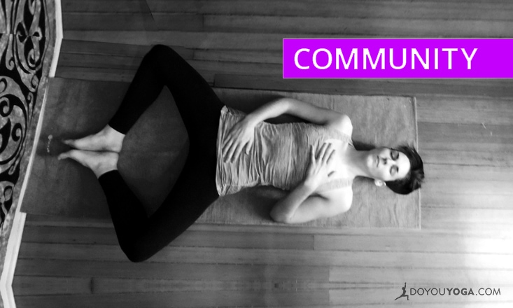 How I Experienced the Yoga Benefits for PCOS