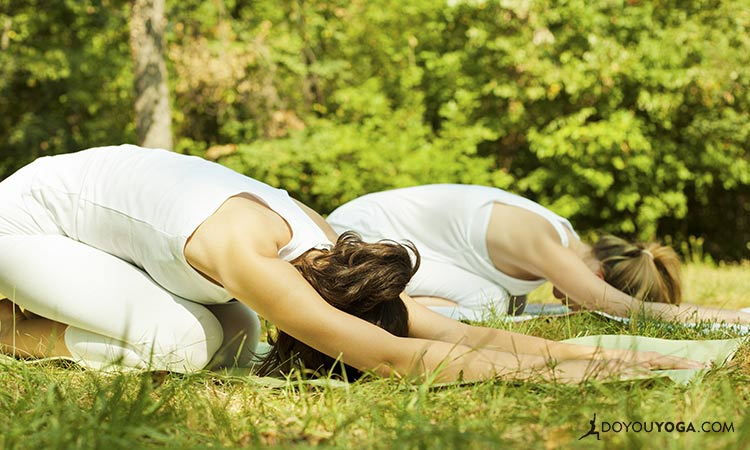 How To Turn Your Yoga Practice Into A Gratitude Meditation