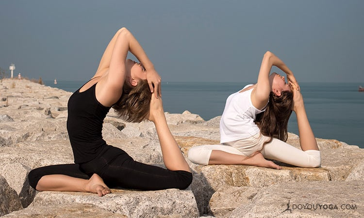 How Yoga Brings Us Closer Together