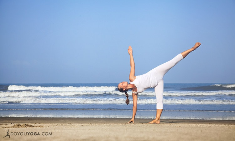 How Yoga Can Heal Whatever Ails Us