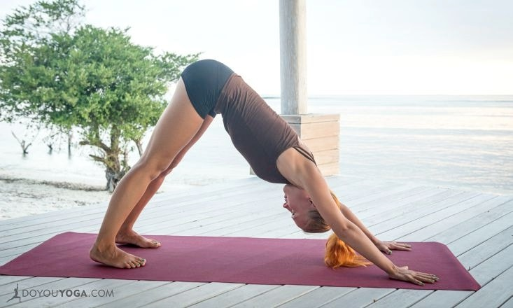 How Yoga Can Help with 'Text Neck' Problems