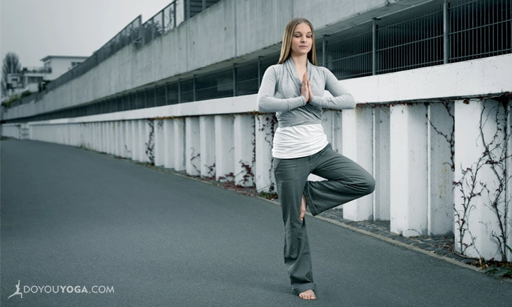 How Yoga Can Keep You Out of Trouble