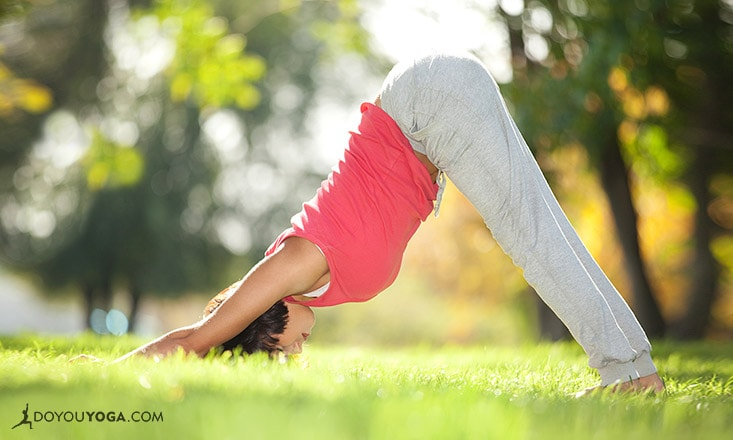 How to Change Up Your Yoga Practice for the Season Ahead