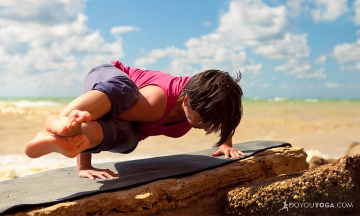 How to Deal With Strong Emotions in Your Yoga Practice