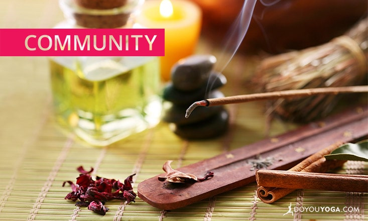 How to Use Aromatherapy in Your Yoga Practice