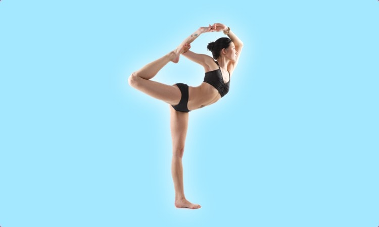 Is It Okay That I Will Never Be Able To Do That Yoga Pose…Ever?