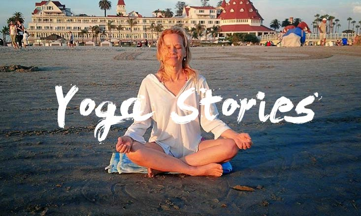 How I Knew My Asana Practice Was Transforming Me