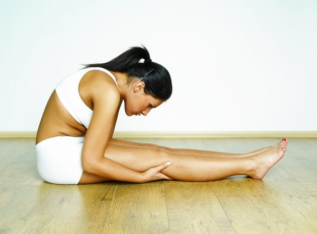How To Heal Body Image Struggles With Yoga