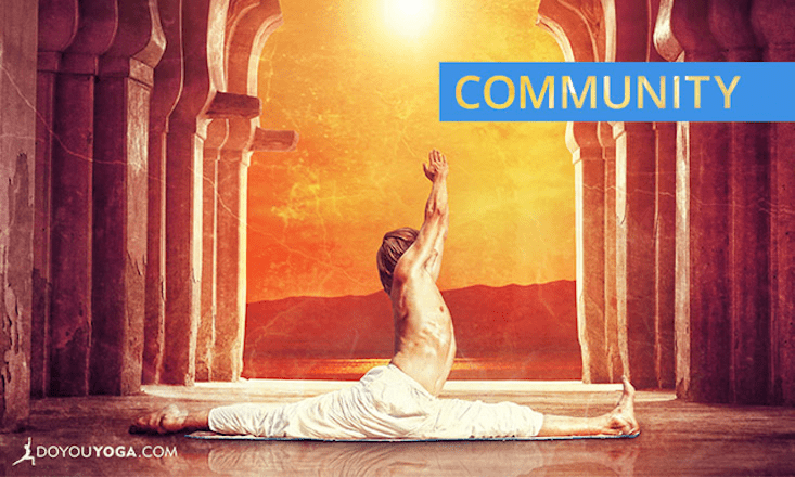 Is Yoga Losing Its Real Value in Translation?