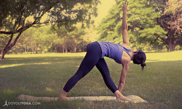 Life Lessons From the Mysore Mat: How Ashtanga Yoga Taught Me to Be in the Now