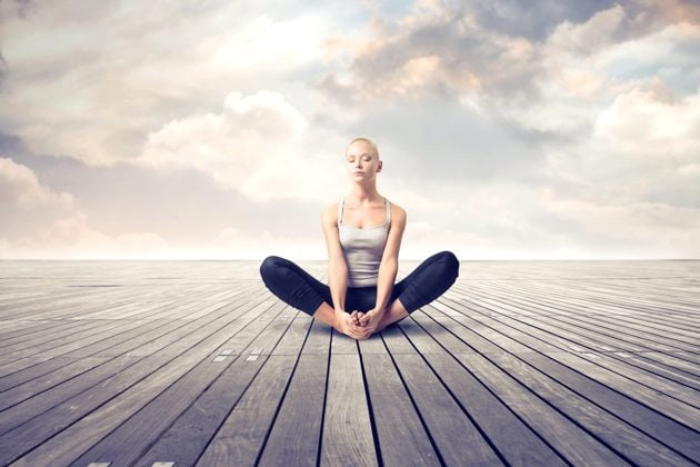 Meditation For Success – How To Take Control Of Your Future