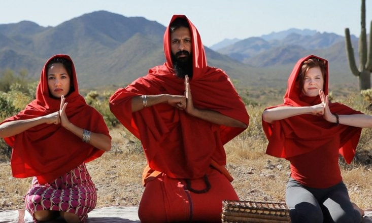 My 5 All-Time Favorite Yoga and Meditation Movies