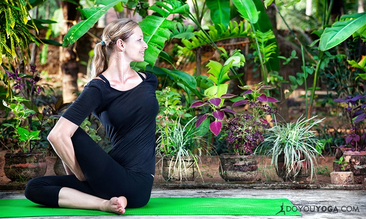 My Body Is My Temple With Ayurveda