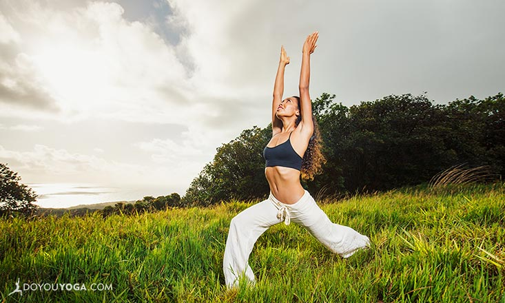 New to Yoga? Here's What You Need to Know