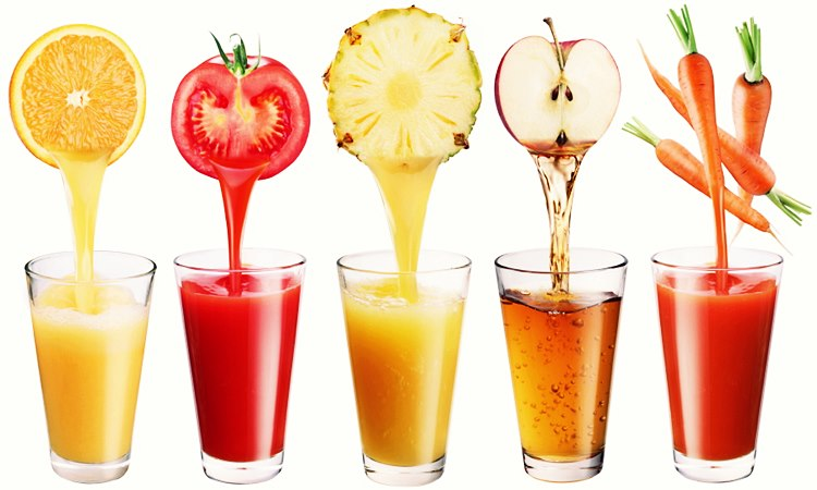 Should You Join The Juicing Fad?