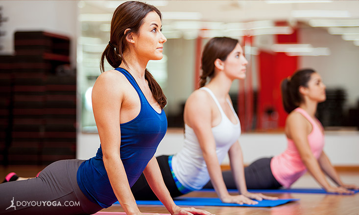 Starting a Yoga Asana Practice? Here's What You Need to Do