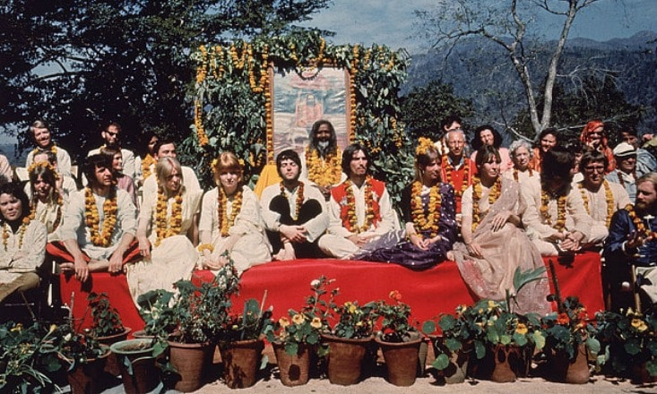 The Beatles' Yoga Retreat to be Opened to the Public