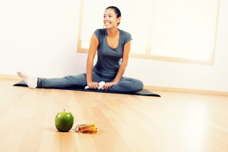 The Easiest Diet Ever: The Bliss Diet