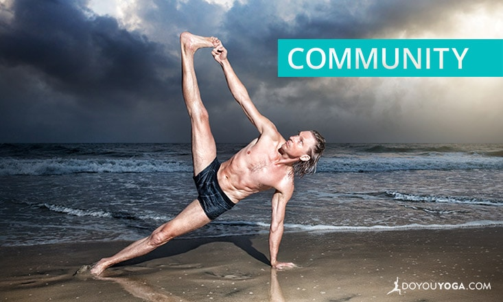 The Importance of Finding Your Flow in Yoga and Beyond