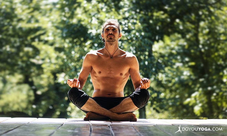 The Power of Abdominal Breathing