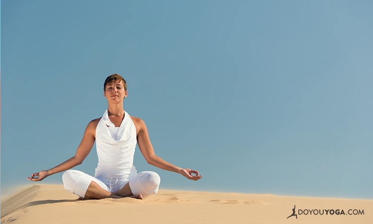 3 Ways To Use The Breath As Medicine (With Video)