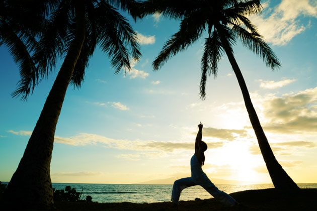 This is Why I Do Yoga (And You Should Too)