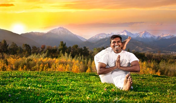 3 Amazing Yoga Facts That You Don't Know About