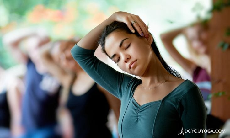 Tips for Yoga Teachers: How to Respect Your Energetic Boundaries