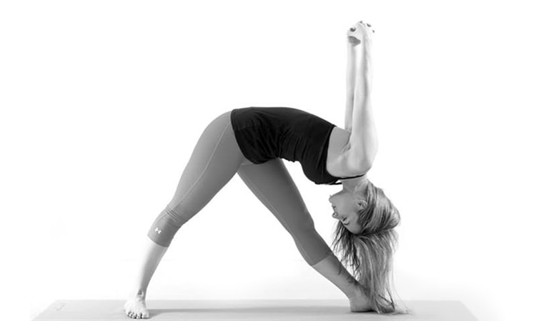 Top 3 Reasons Yoga & Your Body Deserve Each Other