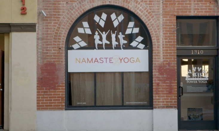 """Webseries """"Namaste, Bitches"""" Shows the Underbelly of Yoga"""