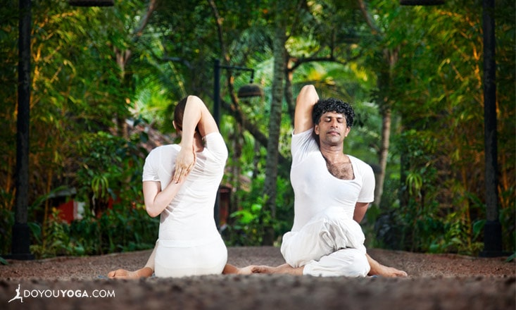 What Ayurveda Wants You to Know About Food, Sleep, and Sex – Part 2