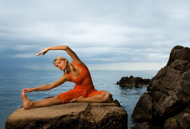 What I Learned From Skipping Yoga (And Why I Keep Coming Back)