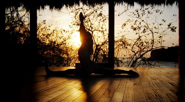 What Makes An Amazing Yoga Holiday?