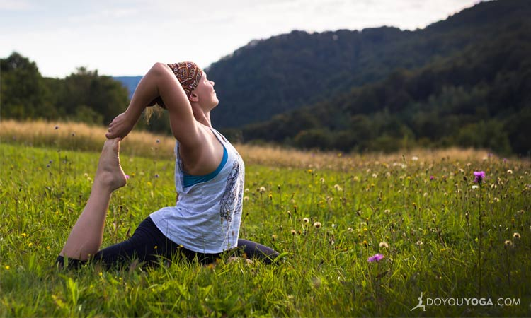 What Yoga Taught Me About Grief