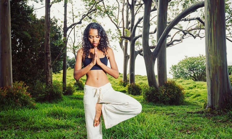 What's the Best Yoga For You Right NOW?