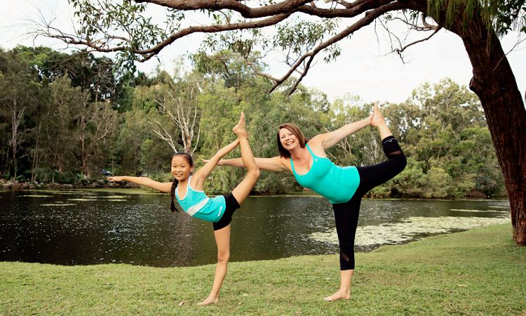 4 Reasons Why Anyone Of Any Age Can Learn Or Teach Yoga