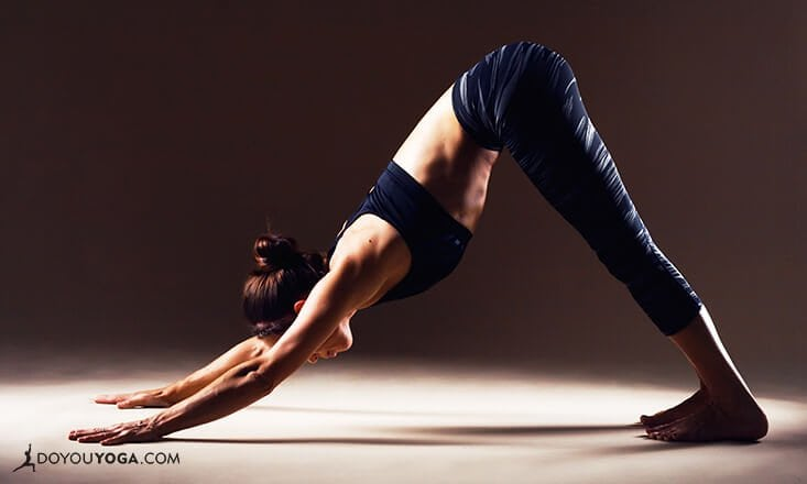Why Downward Facing Dog Isn't Just For Beginners