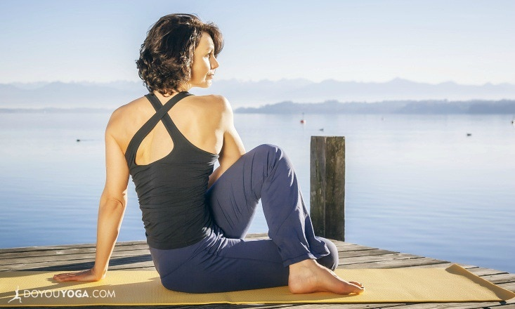 Why Moderation Matters in Yoga